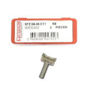 IMPEROSTZ 0606 C11 K9