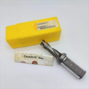 PUNTA INSERTI CoroDrill 880-D1900L25-03